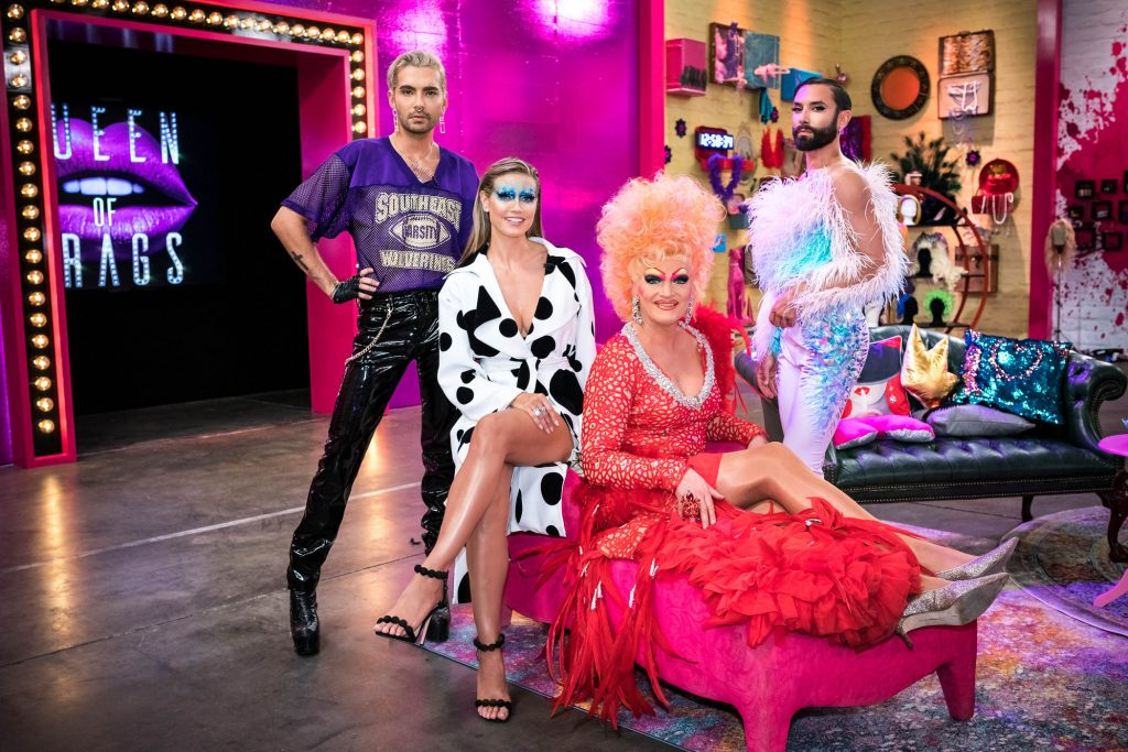 Queen of Drags © ProSieben: Martin Ehleben